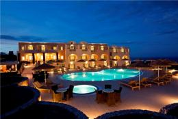 Astro Palace Santorini | Fira | Water Blue Travel Agency