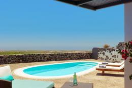 Vedema Resort Santorini | Megalochori | Water Blue Travel Agency